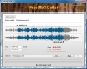 Free Mp3 Cutter