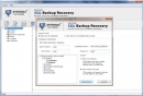 MS SQL 2005 Backup Recovery