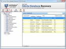 SQLite Recovery Tool