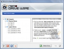 Drive Wipe