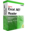 Elerium Excel .NET Reader
