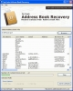 Outlook PST File Address Book Converter