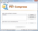 Outlook PST Compress Free