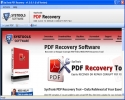 Repair Damaged PDF Files