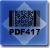 PDF417 Decoder SDK/DLL