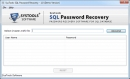 SQL Server Password Recovery Freeware