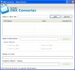 Outlook Express to PST Conversion