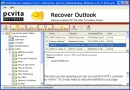 Outlook PST 2GB Recovery