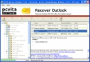 Outlook PST Recovery 2007