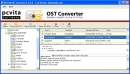 Microsoft Exchange OST PST Conversion