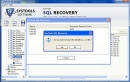 Microsoft SQL Server Recovery