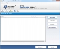 Import Outlook PST to Exchange 2007