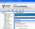 Recover Mailboxes from EDB File Exchange