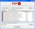 Remove Protection from PDF without Password