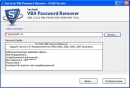 Lost VBA Project Password Recovery