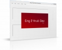 Eng 2 Kruti Dev Converter