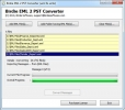Batch Convert EML to PST