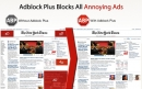 Adblock Plus para Chrome. (Adblock Plus for Chrome)