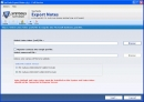 Exporte correos de Lotus Notes Mail a Outlook (Lotus Notes Mail Export to Outlook)