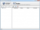 PST File Finder