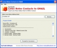 importar NSF a Gmail (Import NSF to Gmail)