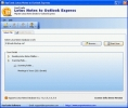 Convert NSF Files to Outlook Express