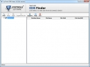 Encontrar los archivos EDB de Exchange. (Exchange EDB File Finder)