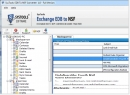 Convert EDB Files to NSF