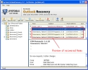 Recover Calendars for Outlook