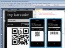 Windows Phone Barcode Professional