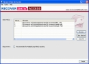 Download Free Access Recovery Tool