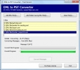 Importe archivos EML a formato PST (Import EML Files into PST)