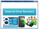 External Drive Recovery Software
