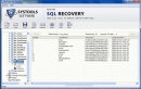 SQL Server Table Recovery