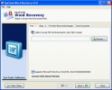 Word File Repair Software