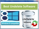 Best Undelete Software