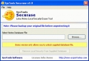 Freeware tool to Remove NSF Security