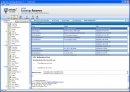 Export Exchange Email Outlook 2010