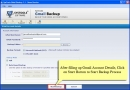 How To Backup Google Mail