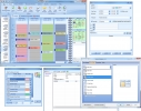 Staff Scheduler for Workgroup