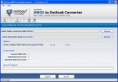 MBOX to Outlook 2003 PST Conversion util