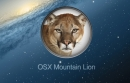 Mountain Lion OS X Update