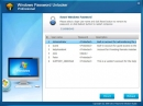 Windows Password Unlocker Professional for Mac