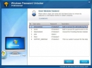 Windows Password Unlocker Professional