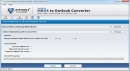 Convert MBOX Files into Outlook PST 2010