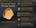 SoundTaxi 5-in-1 Pack