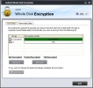 imlSoft Whole Disk Encryption
