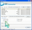DBX to PST Conversion Tool