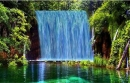 Pristine Beauty Waterfall Screen saver