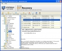 Restore Default Outlook OST Folders
